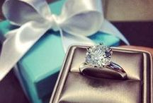 *~Engagement Rings ~* / + Wedding Bands