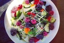 * * Healthy + Yummy'S * * / Health Vibes!