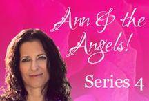 Ann & the Angels Series 4: Magical Self Love