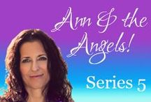 Ann & the Angels Series 5: A Romance of Life