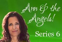 Ann & the Angels Series 6: Abundance with the Angels