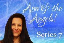Ann & the Angels Series 7: Diving Deeper, Exploring the Wonder of You!