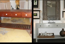 Before/After Furniture