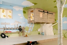 Bedrooms for kids