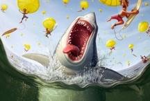 Les dents de l'humour / Funny Jaw