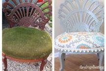 Restauración y actualización de muebles
