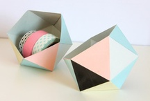 DIY& Craft Way of Life * / by Ester Rbs