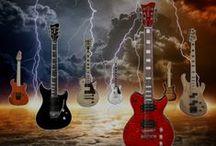 Electra Guitars / Electra Guitars images