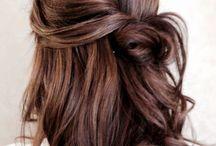 Only 4 my Hair / Estilos y colores para mí cabello