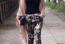 CloThes | Outfits for me / Ser feliz nunca está fuera de moda