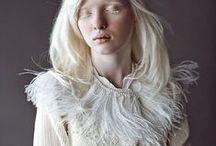 Fashion Photography / Humanuniform loves simple + dramatic, elegance + grunge, classic + edge, badass women