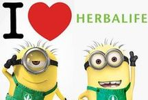 Herbalife4 life / Making the choice for a healthier lifestyle