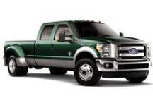 Ford Trucks / by Daymon Jones