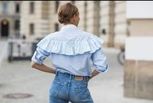 Woman Fashion / Mode Femme - DIY