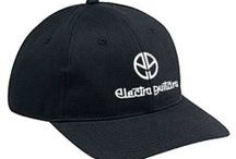 Electra Guitars Swag / Officially Licensed Electra Guitars Merchandise