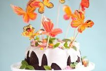 Cakes / Cakes, tarts, plumcakes, poundcakes, cheesecakes