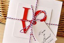 ThisOneDay.pl - Wedding Stationery - Papeteria Ślubna / Ręcznie robione zaproszenia ślubne. Handmade wedding invitations.
