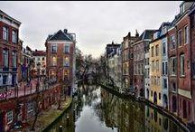 City of my dreams / Utrecht