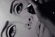 Amazing Drawing & Sketches