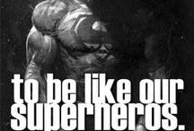 SuperMeHero