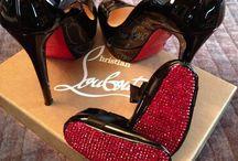 Shoes for me / Zapatos para toda ocasión