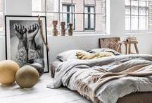 Bedroom / Sleep good, dream better