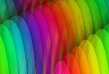 Burst of Color / by Tammy