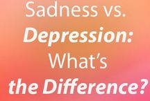 Feeling Blue? Help For Depression / Counseling for Depression