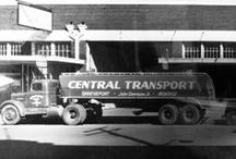 Service You Trust--Since 1935 / Our Company History