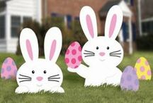 Easter / by Charmaine Niemand