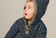 Knit - for the kid / Knitting for tiny ones
