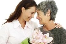Mother's Day / Stories, activities and gift ideas, all to celebrate Mom.
