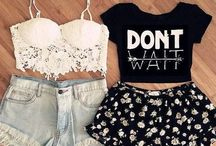 Style: #Summer ☀️