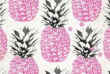 fruit & veggie art