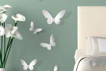 Decorando con detalles / Artículos de decoración para el hogar