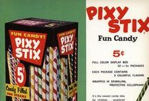 The Classics - Candy / Nostalgic candies from years gone by.