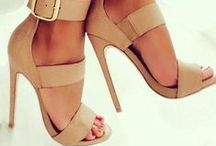 shoes / beautiful shoes