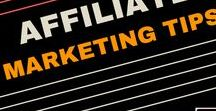Affiliate Marketing Tips + Guides / affiliate marketing | affiliate programs | affiliate marketing tips | affiliate marketing make money | affiliate marketing programs   Get these affiliate marketing tips and guides and get ahead of your competition. Affiliate marketing doesn't have to be difficult and you can profit online with these tips.