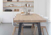 HSH | Dinning Room