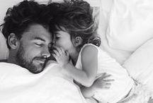 ♥ Daddy my hero