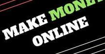Make Money Online / Learn how to make money online with these simple to follow guides and video tutorials.  make money online | make money online passive income | make money online fast | make money online internet marketing | make money online free