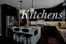 Kitchens / Looking for the kitchen of your dreams? Explore our Pins and be inspired!