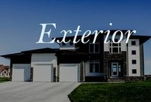 Exterior / We listen to our customers to ensure our homes are built for how you live your life. From our functional designs and maximum use of space to our quality construction methods, everything we do is for your style, your home.
