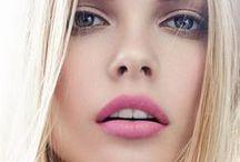 M a k e u p / Beauty, makeup and styles I love - by Beauty Stylist at Lashings Beauty, Brisbane. #neon #fantasy #biglashes #bright #floral #makeup #smokeyeyes #nudelip #glitter #sparkle #boldeyes #eyeliner #mua