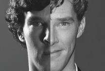I'm a high-functioning sociopath. / Sherlock. Sherlock everywhere.