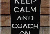 coaching / Piny związane z coachingiem