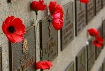 A N Z A C / My tribute to the ANZAC Soldiers and their families. Between 2014 and 2018 Australia will commemorate the Anzac Centenary, marking 100 years since our nation's involvement in the First World War.