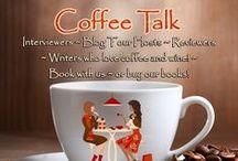 Coffee Talk Books / by Coffee Talk Writers