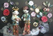 Bon Perniq Souvenir / my gifts for you...