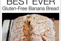 GF LF Low FODMAP Recipes / Gluten free lactose free and low FODMAP recipes for IBS sufferers.